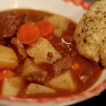 Montana Beef Slow Roasted Beef Stew