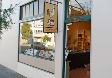 food cookbook store, bookstore, omnivore, omnivore books, cooking, food and wine, food and drink, eating, culinary, recipes, cooking