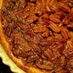 Twofer Thanksgiving Pie
