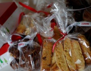 biscotti, dorie greenspan, baking, desserts, sweets, food and wine, food and drink, food blog, cooking, culinary, recipes, eating, gourmet magazine, food event
