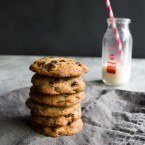 Barefoot Contessa Chocolate Chip Cookies