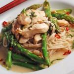 Thai inspired Chicken
