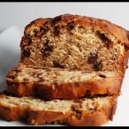 Ultimate Banana Bread with Chocolate Chips
