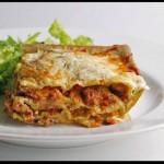 Lasagne of Emilia-Romagna (Lasagne Verdi al Forno)