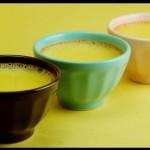 Tuesdays with Dorie:  Lemon Custard