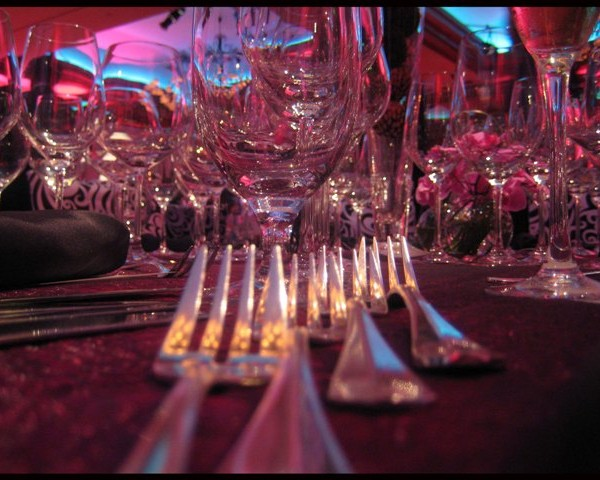 Pebble Beach Food and Wine: Michelin Stars Dinner