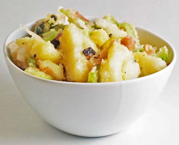 Truffle Potato Salad