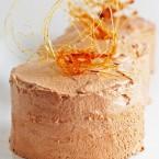 Daring Baker Dobos Torte