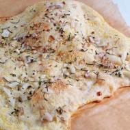 Herbed Flat Bread