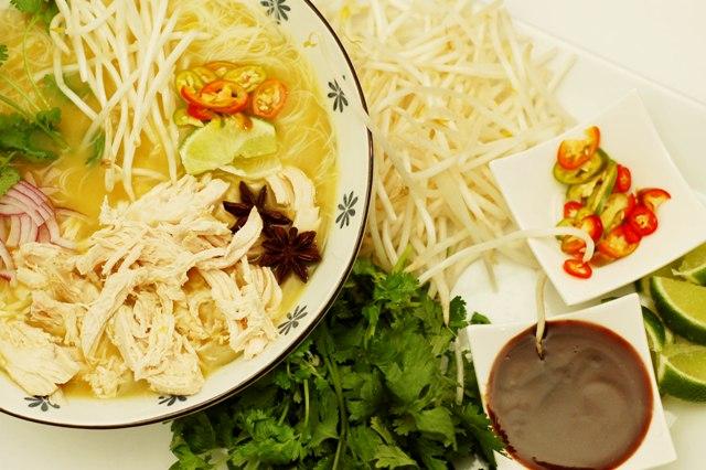 Chicken Pho Ga