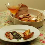 Pork Roast with Sazeracs 1109