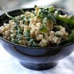 RSBC Challenge:  Barley Salad