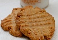 Peanut Butter Cookie 0610