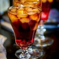 Basque Picon Cocktail