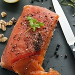 Cured Salmon_small Danielle Tsi
