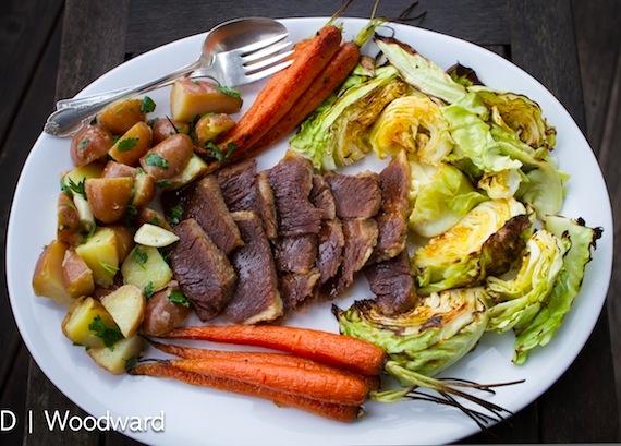 Fresh Corned Beef Recipe