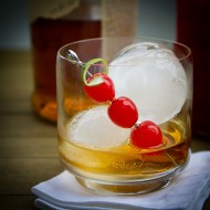 Ole Smokey Cocktail