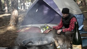 Memorial Wkend Camping 3