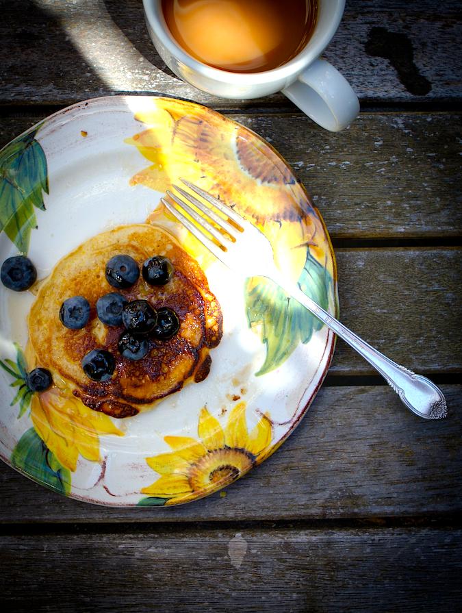 Cornmeal Griddle Pancake Mix Recipes — Dishmaps
