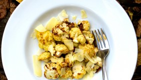 Roasted Cauliflower 1011