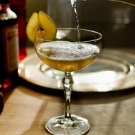 Eau de Vie Poire Cocktail