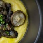 Mushroom Ragout with Gremolata