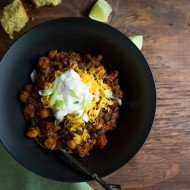 Lenny's Homemade Chili | Chez Us