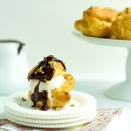Cream Puffs and Profiteroles