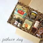 A Give Away  |  Just for Dad Gift Box