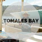 TAMALES Bay California