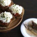 Turkey Meatloaf Cupcakes