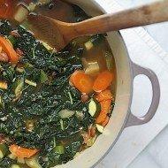 Healthy Detox Soup