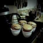 Chocolate Soufflé  |  How to Cooking Video