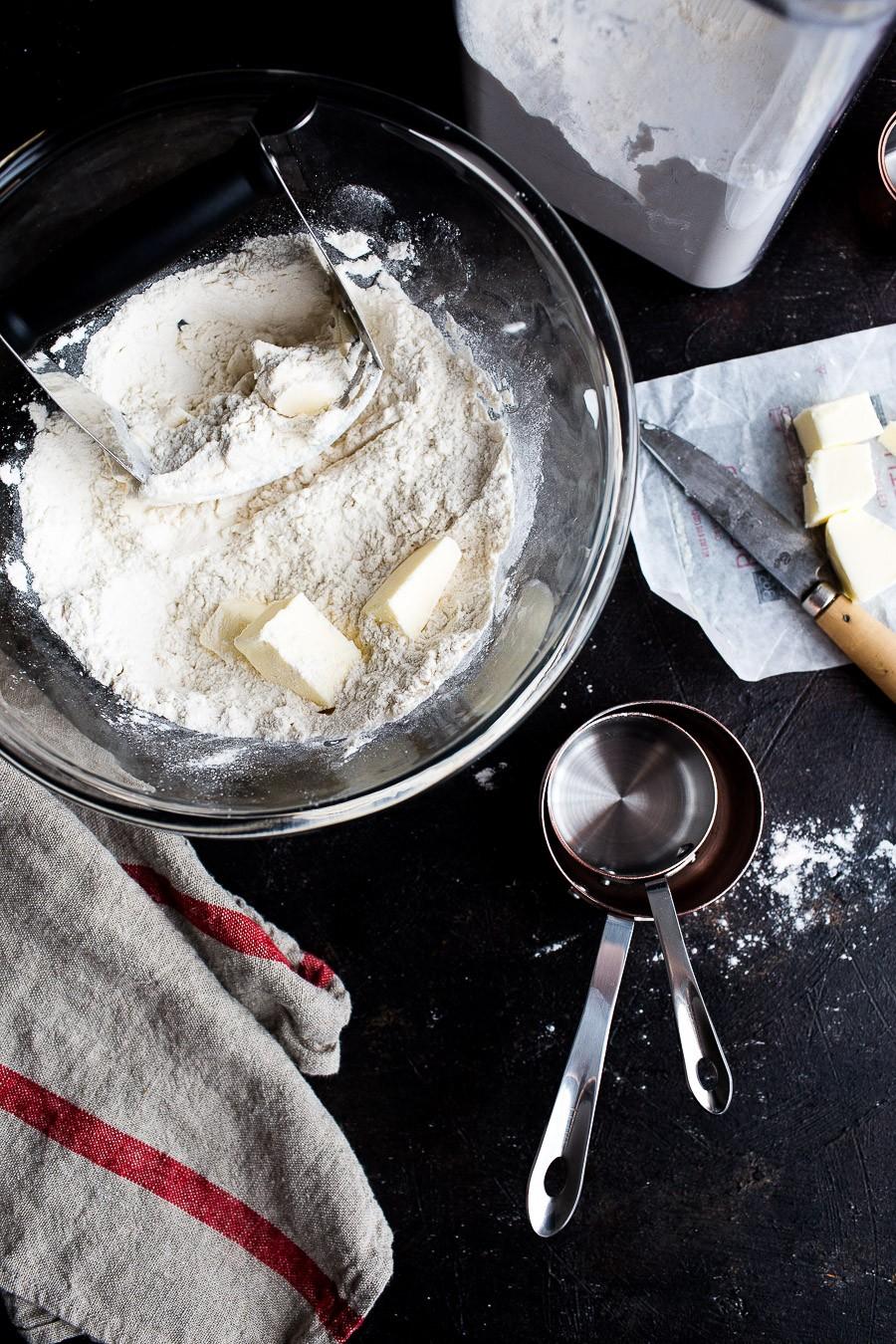 Best Easy Homemade Pie Crust Ever
