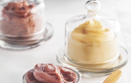 Lucy Vaserfirer shares Passion Fruit Butter