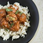 Chicken Quinoa Meatballs