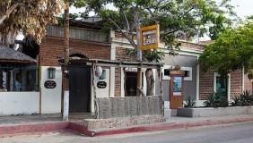 El Zuguan Todos Santos Mexico