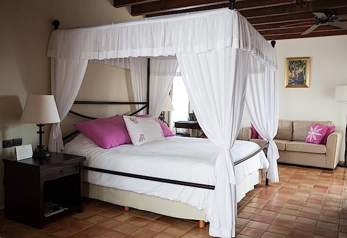 Room 205 Guaycura Hotel
