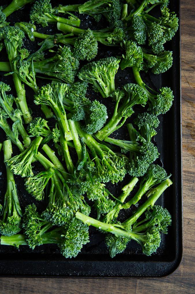 Broccoli  |  Chez Us