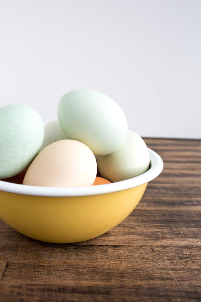 Eggs | Chez Us