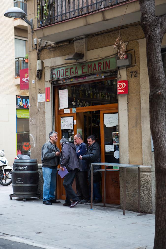 Barcelona | Chez Us