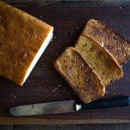 English Muffin Bread | Chez Us