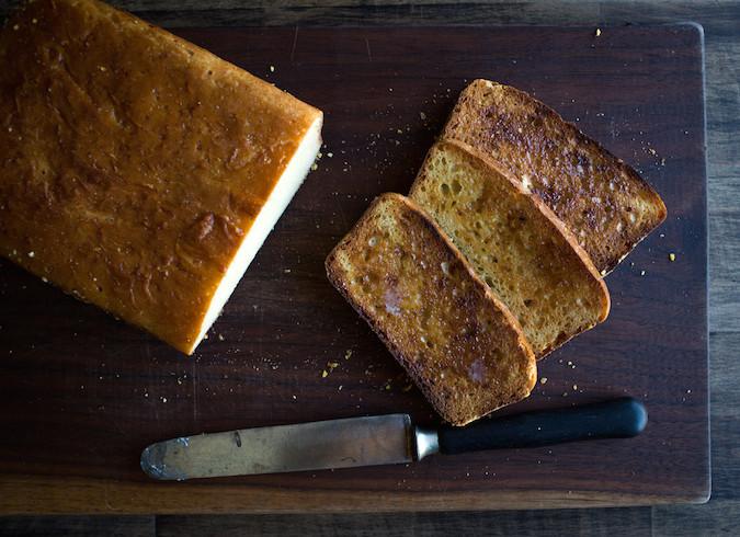 English Muffin Bread   Chez Us