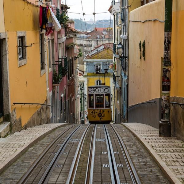 Lisbon Portugal | Chez Us