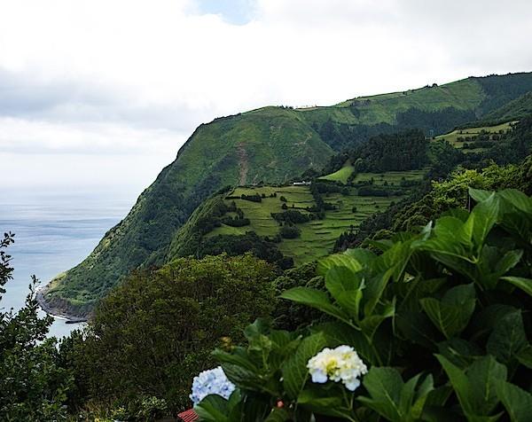 Sao Miguel, Azores | Chez Us