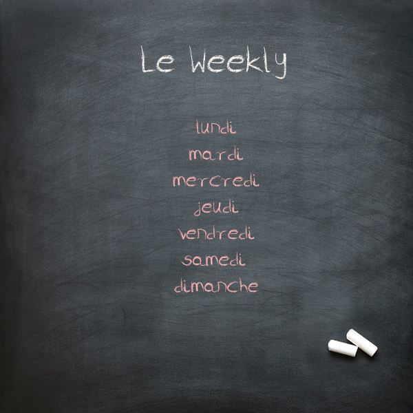 le weekly