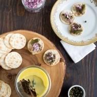 Mushroom Pate | Chez Us