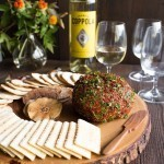 Labneh Cheese Ball