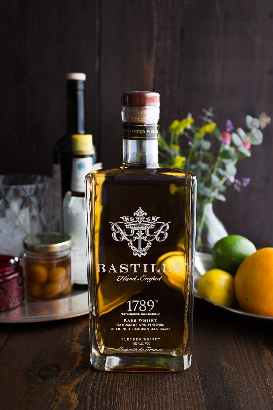 Bastille Whiskey