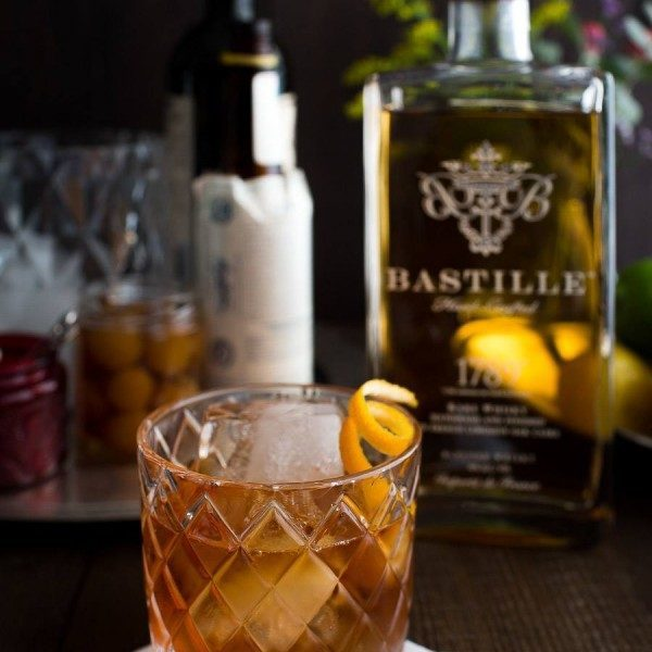 The French Old Fashioned